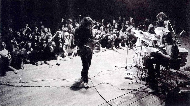 Rory Gallagher Band Mk 1 (1971-1972) Image_43