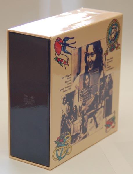 Boxsets japonais Rorubo11