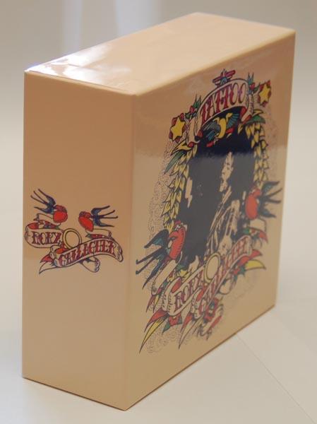 Boxsets japonais Rorubo12
