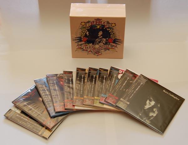 Boxsets japonais Rorubo14