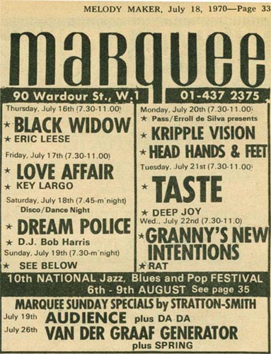 Taste Mk 2 (1968-1970) - Page 4 Vdgg_m11