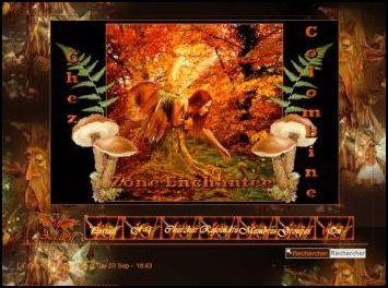 Mon thème - Un automne enchanté Captur73