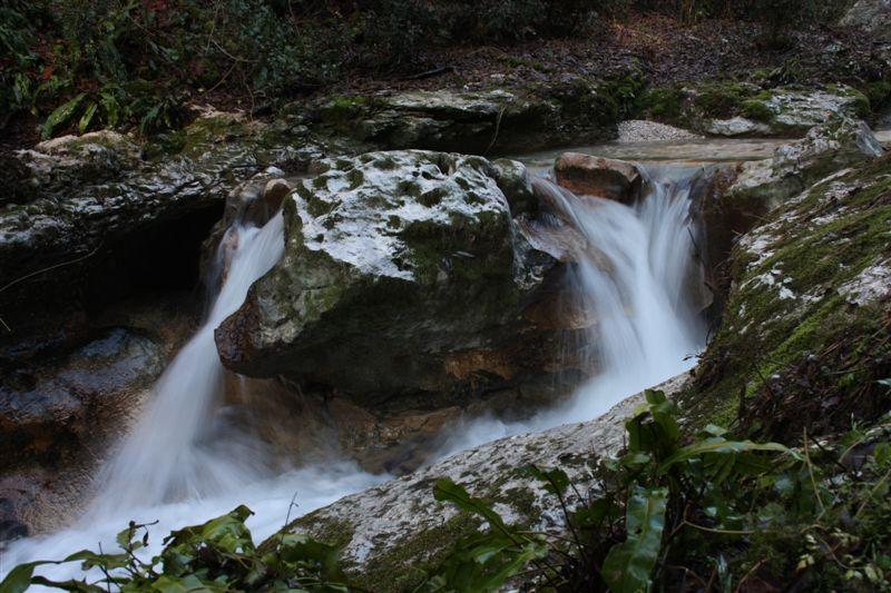 Parco delle cascate di Molina Img_4810