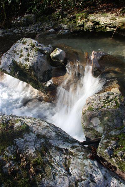 Parco delle cascate di Molina Img_4813