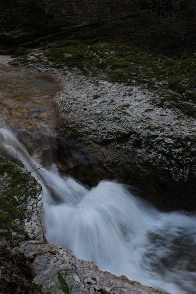 Parco delle cascate di Molina Img_4814