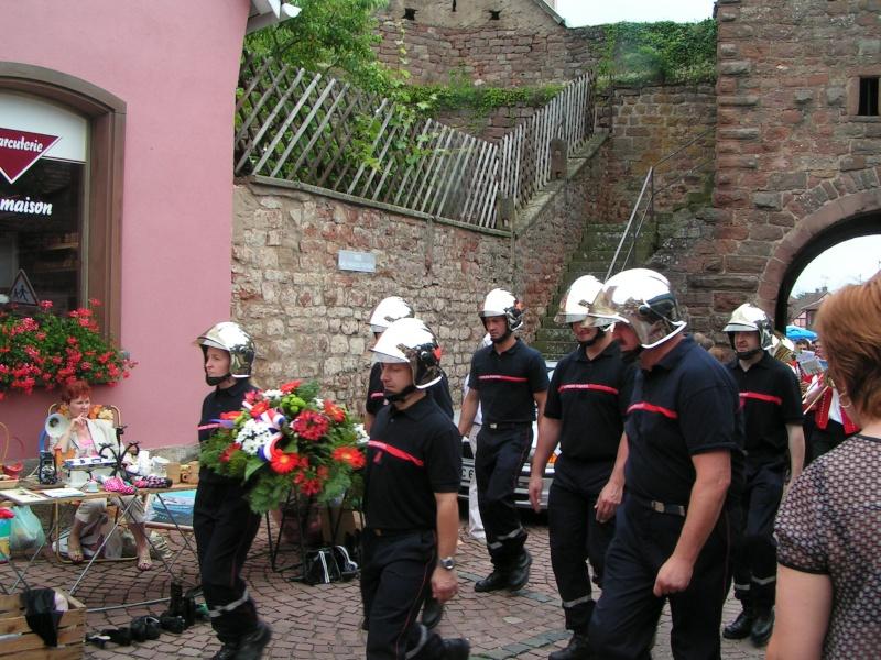 Wangen: Fête de la Fontaine 2010 ,183 ans d'histoire ...dans le respect de la tradition Pict2110