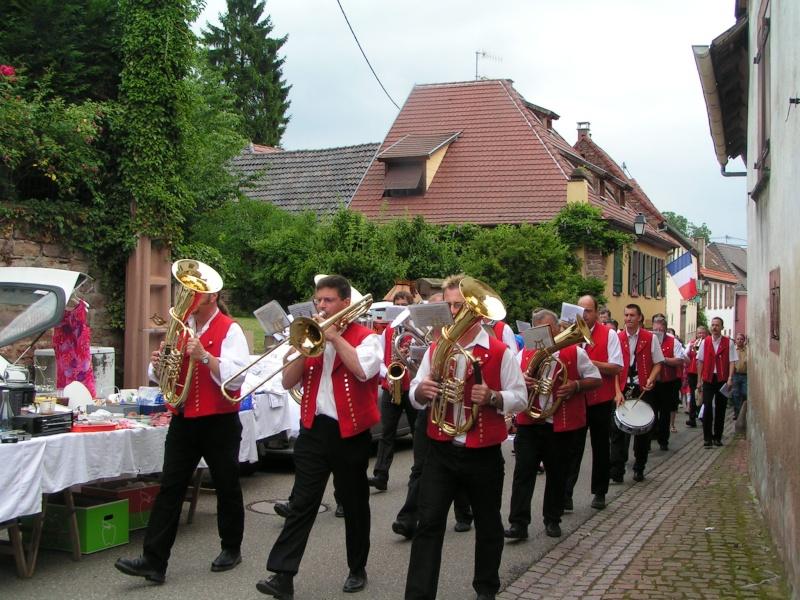 Wangen: Fête de la Fontaine 2010 ,183 ans d'histoire ...dans le respect de la tradition Pict2211