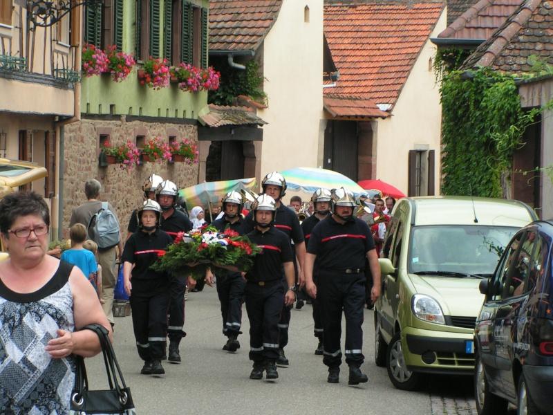 Wangen: Fête de la Fontaine 2010 ,183 ans d'histoire ...dans le respect de la tradition Pict2213