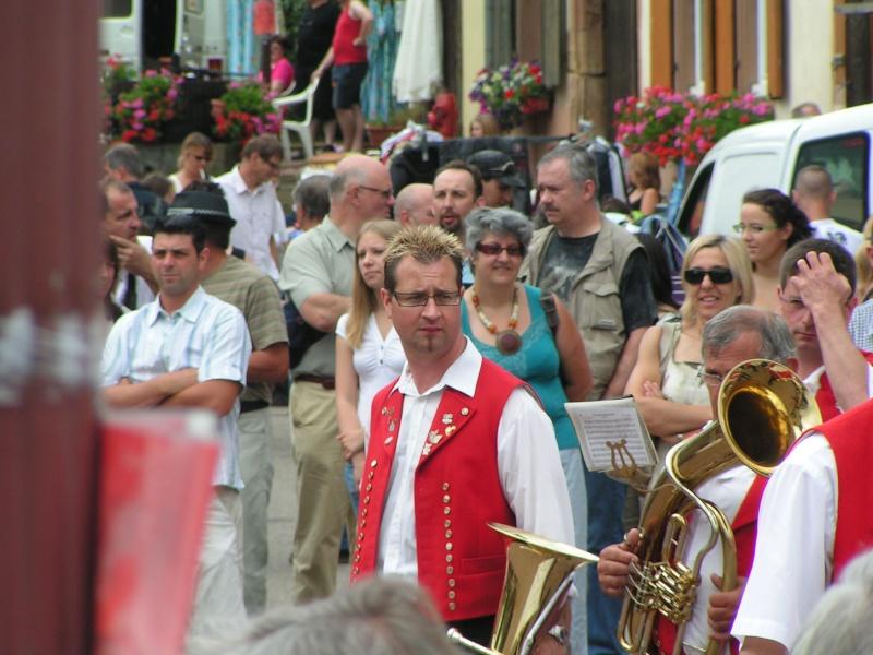 Wangen: Fête de la Fontaine 2010 ,183 ans d'histoire ...dans le respect de la tradition Pict2218