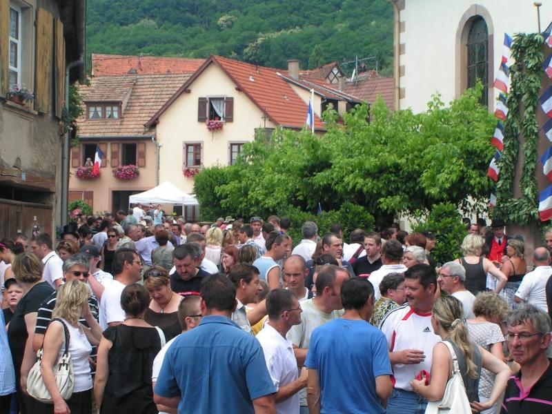 Wangen: Fête de la Fontaine 2010 ,183 ans d'histoire ...dans le respect de la tradition Pict2229