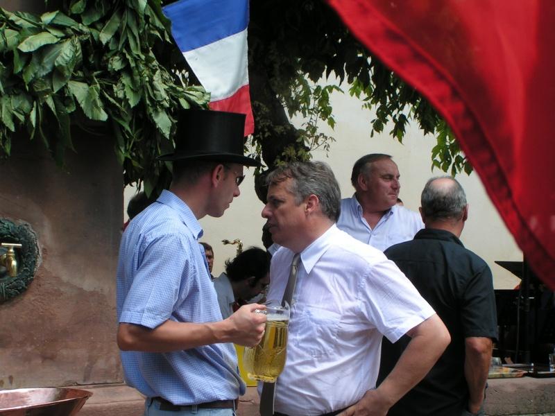Wangen: Fête de la Fontaine 2010 ,183 ans d'histoire ...dans le respect de la tradition Pict2231