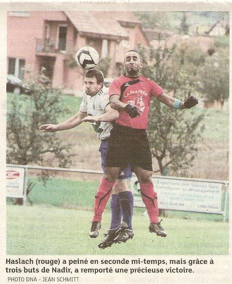 L e FC Wangen Westhoffen - Page 3 Scan0312
