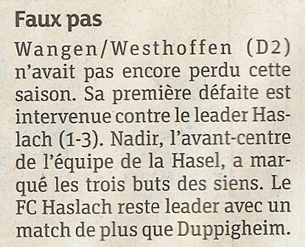 L e FC Wangen Westhoffen - Page 3 Scan0313