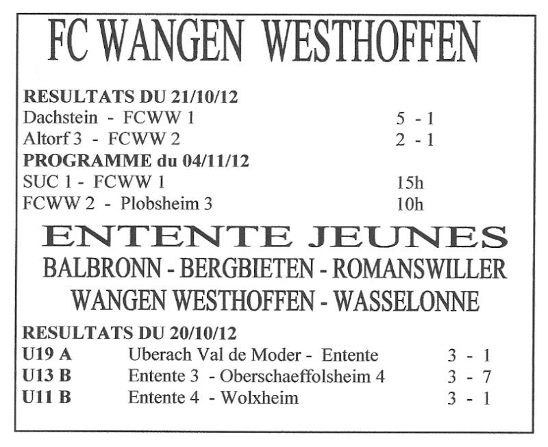 L e FC Wangen Westhoffen - Page 3 Scan0410