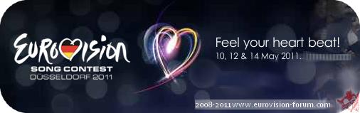 Eurovision Forum | www.eurovision-forum.com