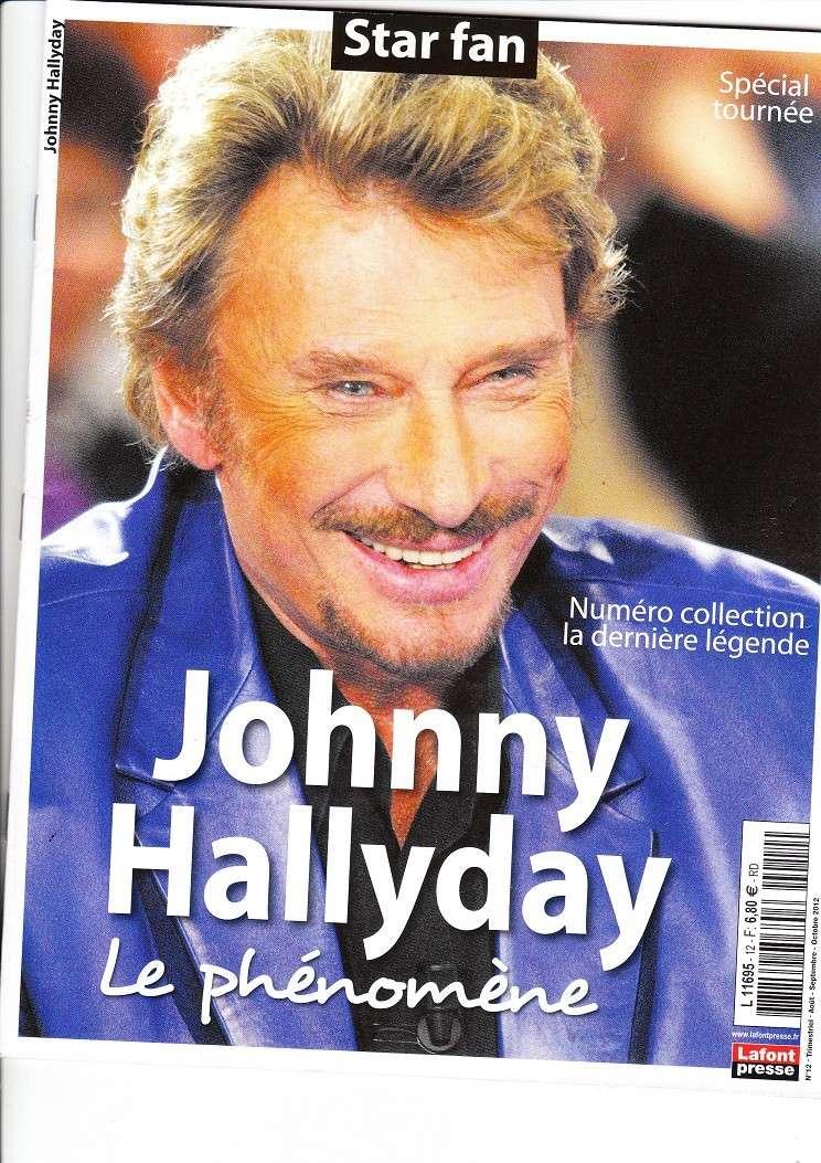 [livre] Johnny Hallyday le phenomene Img_0422