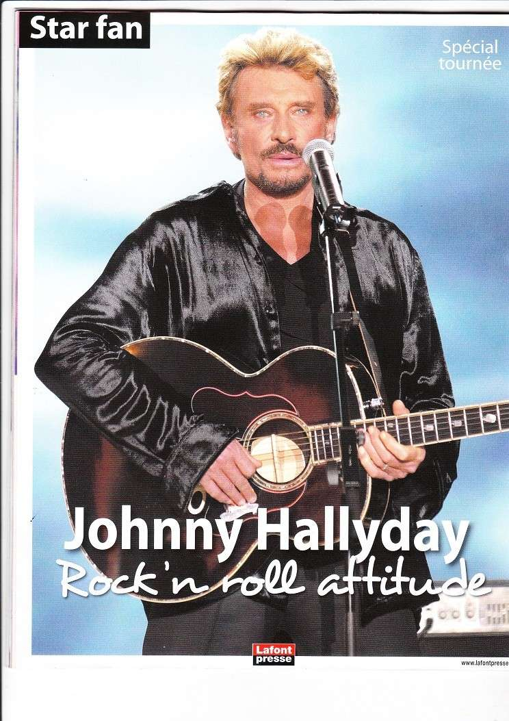 [livre] Johnny Hallyday le phenomene Img_0423