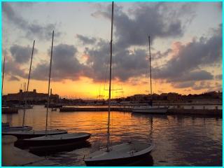 Malte, à propos... Sunset16