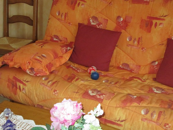 Les cairns racontent leur vie à leurs copains en Août 2012 - Page 2 Doudou10