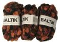 Echarpes et diverses choses tricotées main  Choco10