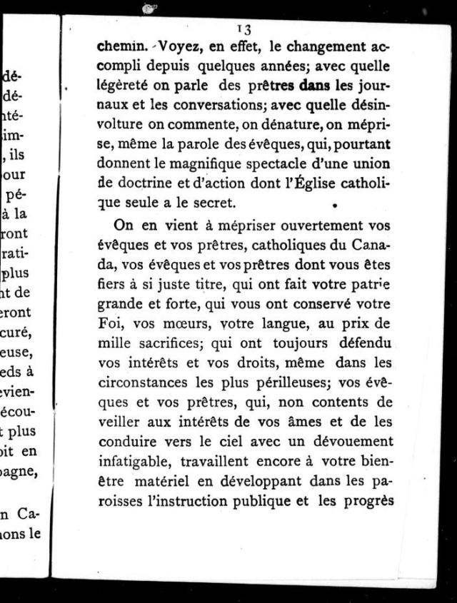 1898 - « COMMENT LA FRANC-MAÇONNERIE TRAVAILLE À DÉTRUIRE LA RELIGION CHRÉTIENNE EN CANADA. » 11_cih10