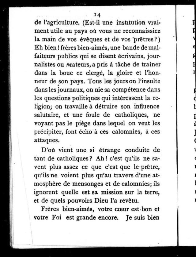 1898 - « COMMENT LA FRANC-MAÇONNERIE TRAVAILLE À DÉTRUIRE LA RELIGION CHRÉTIENNE EN CANADA. » 12_cih10