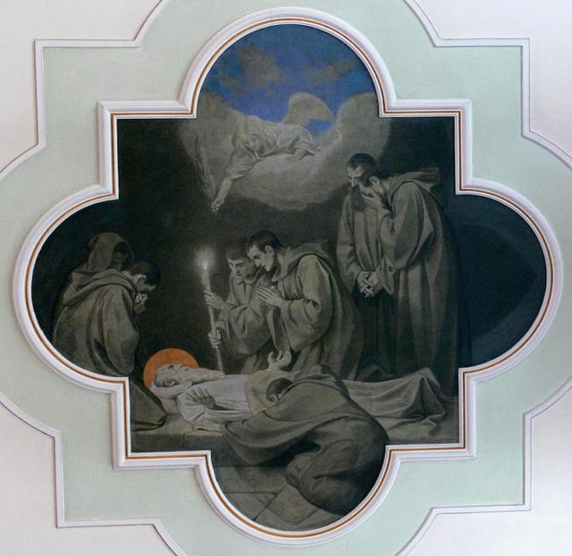 Gebhard Fugel (1863-1939), peintre allemand d'art sacré. 800px-18