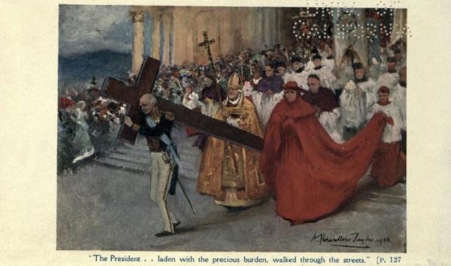 GARCIA MORENO - Président de l'Équateur - Vengeur et Martyr du Droit Chrétien (1821-1875) - Par le R. P. A. Berthe Gabrie10