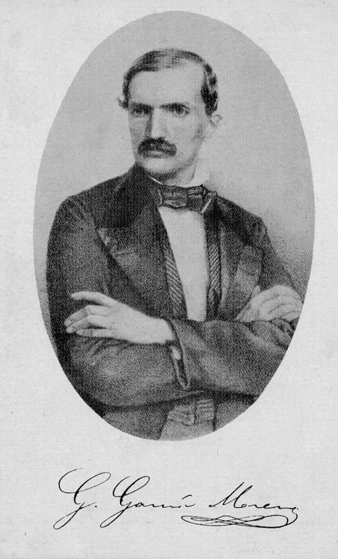 GARCIA MORENO - Président de l'Équateur - Vengeur et Martyr du Droit Chrétien (1821-1875) - Par le R. P. A. Berthe Garcia10
