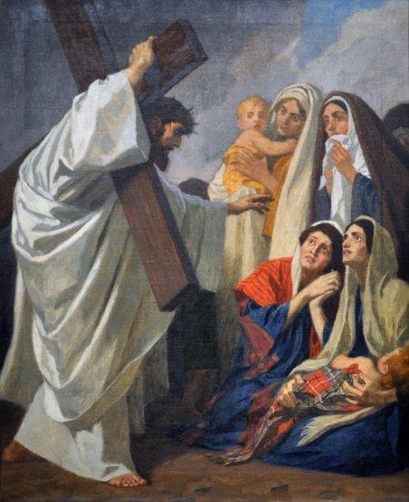 Gebhard Fugel (1863-1939), peintre allemand d'art sacré. Viii_t10