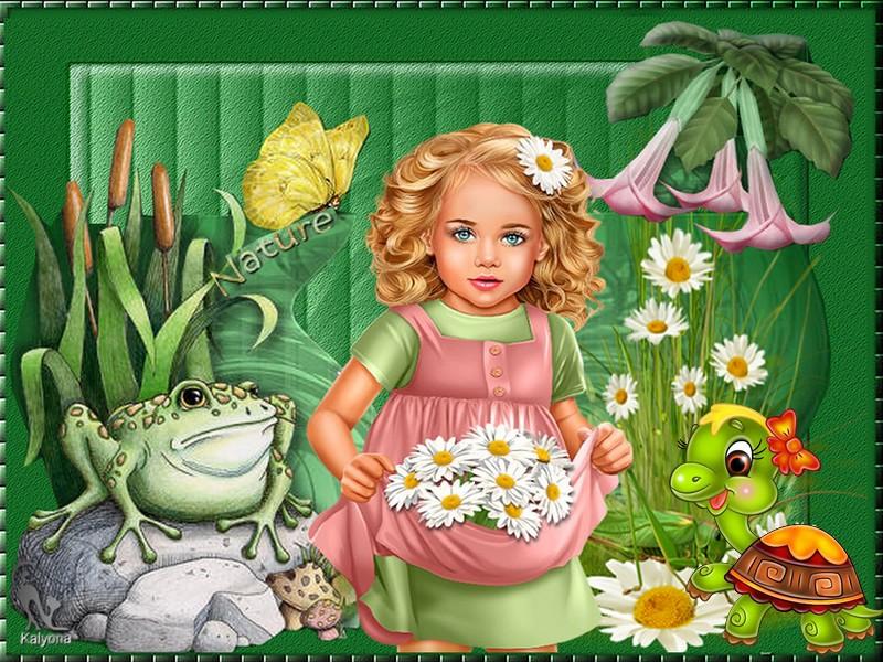 1er Défi fruits et fleurs d'Aout  Creaaa10