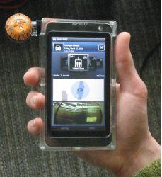[NEWS] Menlo : un OS mobile expérimental de Microsoft Menlo10