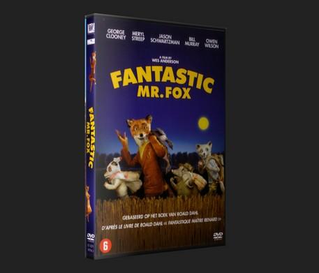 Fantastic Mr. Fox  Fantas10