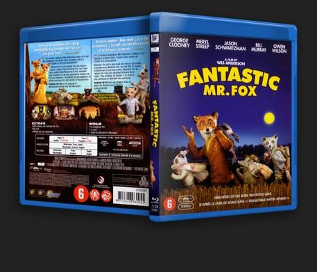 Fantastic Mr. Fox Fantas11