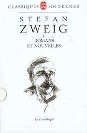 Stefan ZWEIG (Autriche) - Page 2 10430510