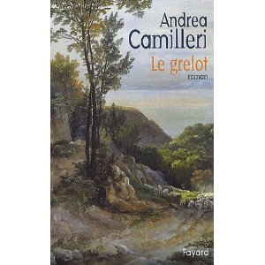 [Camilleri, Andrea] Le grelot 519mja10