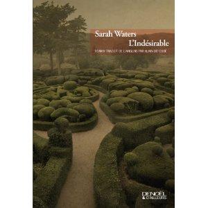 [Waters, Sarah] L'indésirable 51fweb11