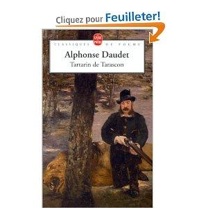 [Daudet, Alphonse] Tartarin de Tarascon 51jyn010