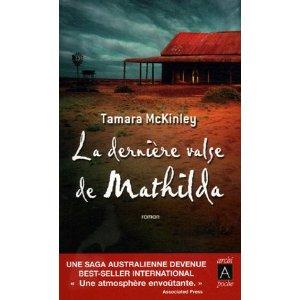 [McKinley, Tamara] La dernière valse de Mathilda 51qfah10