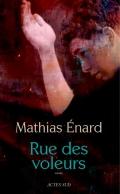 [Enard, Mathias] Rue des voleurs 97823313