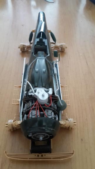 focker wulf dieselpunk 1/32 20180916