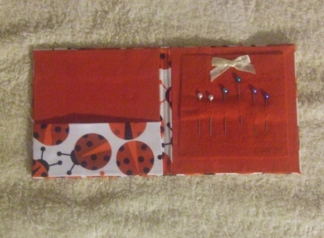 Cartonnage de mady - Page 2 Dscf0033