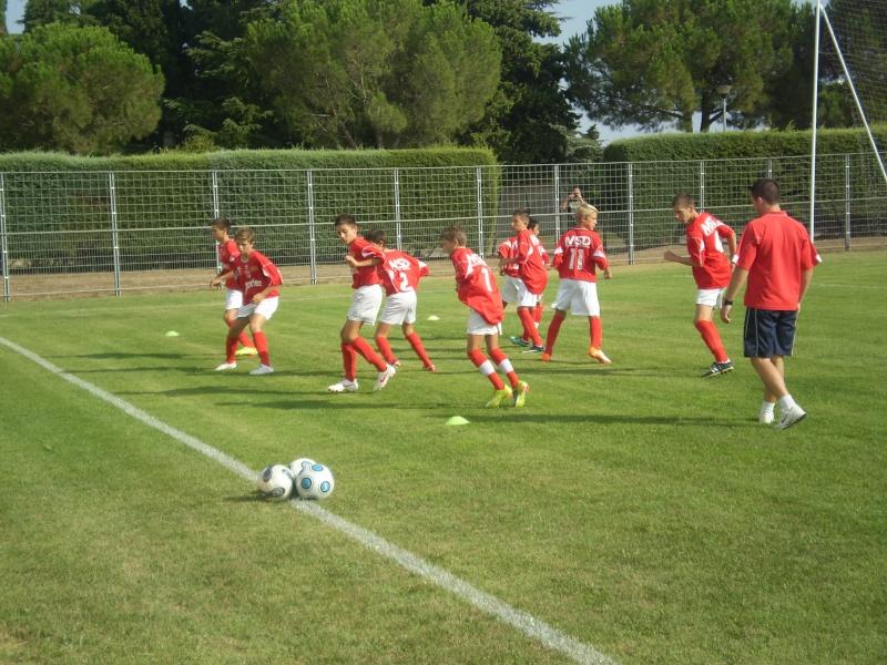 U15 Honneur - Deuxième Match amical : U15 Honneur - U15 US Bouillargues U15_ho13