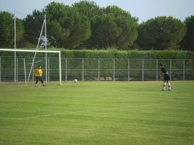 U15 Honneur - Deuxième Match amical : U15 Honneur - U15 US Bouillargues U15_ho14