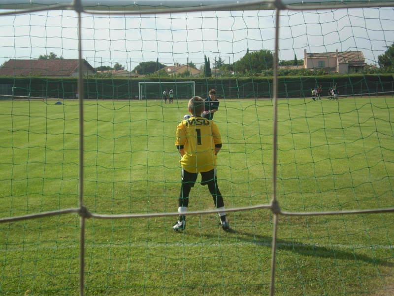 U15 Honneur - Deuxième Match amical : U15 Honneur - U15 US Bouillargues U15_ho18