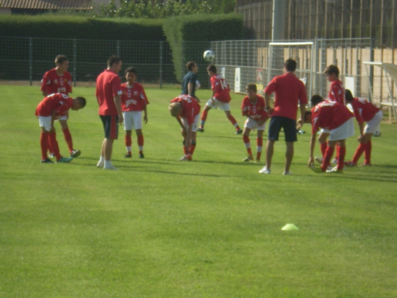 U15 Honneur - Deuxième Match amical : U15 Honneur - U15 US Bouillargues U15_ho19