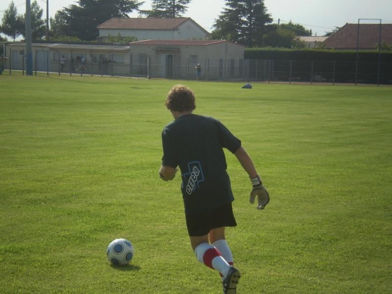 U15 Honneur - Deuxième Match amical : U15 Honneur - U15 US Bouillargues U15_ho23