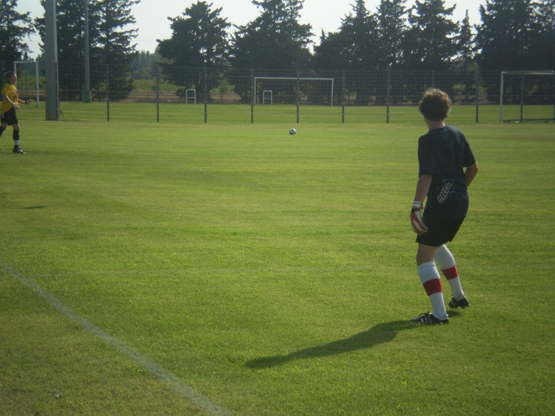 U15 Honneur - Deuxième Match amical : U15 Honneur - U15 US Bouillargues U15_ho24