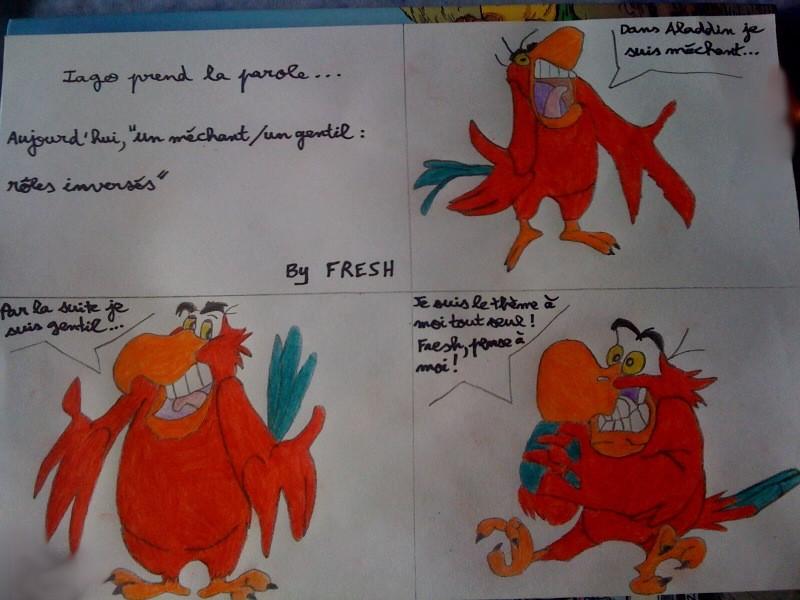 [Règle N°0] *Concours* Production artistique : Saison 2 [Terminée] --> dernières archives de la saison 2 - Page 2 Fresh_11