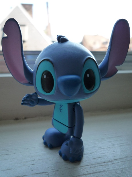 Lilo & Stitch - Page 3 P1050011